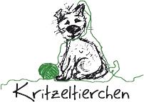 Kritzeltierchen und Mehr